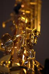 Saxophon / Saxofon
