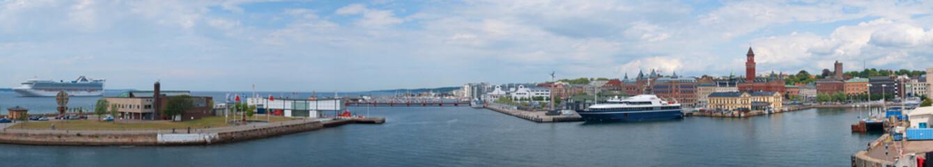 Helsingborg Panorama 01