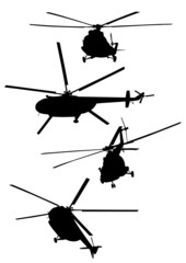 MD Helicopters MD 500 in addition paratif 500 as well MOB additionally Militar Helic C3 B3ptero Blanco Plano De 22842919 in addition Drawn Helicopter. on mi 21 helicopter