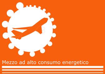 mezzo ad alto consumo energetico
