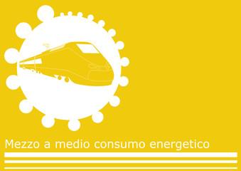 mezzo a medio consumo energetico