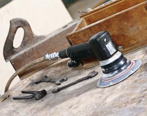 handcraft tools