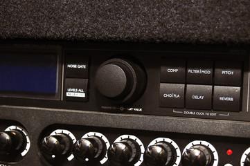 Amplifiers Head