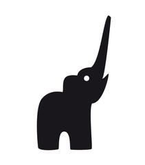 Elephant baby tattoo