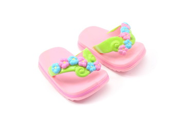 Small Girl Toy Sandals