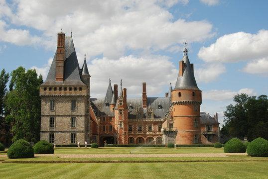 château de Maintenon (28)