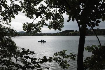 Die Fischer vom Weißensee