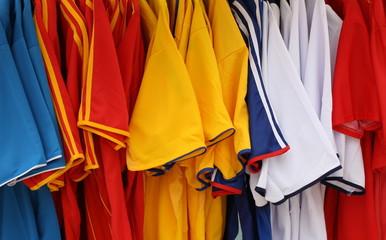 Sport's Shirts