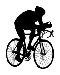 cyclist.vector