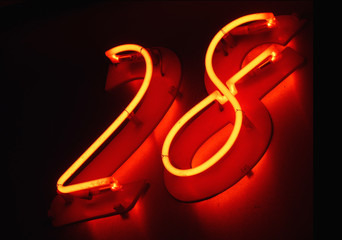 28_neon
