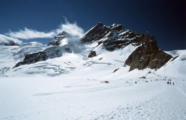 Plato on Jungfrau