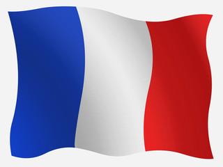 Bannière française