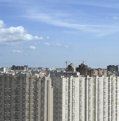 residential settlement