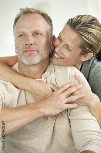 close up of a couple romancing stock photo and royalty free images