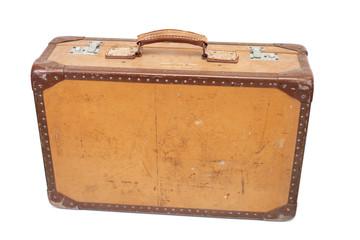 vieille valise