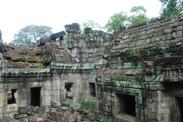 Ruines a Angkor Vat