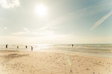 Strand Dänemark1