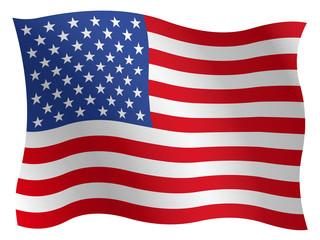 Bannière américaine