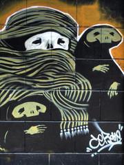 street art graffiti nb.20