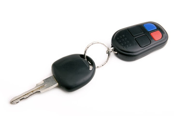 key for car