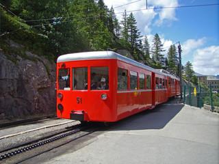 Train Montenvers-8822