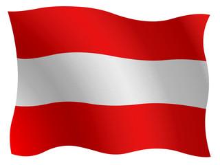 Bannière autrichienne