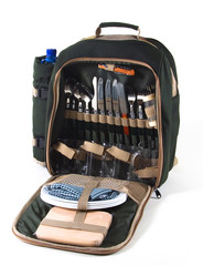 Bag for a picnic