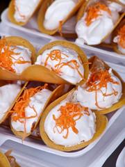 Asian pancake nb.2
