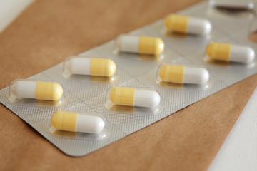 Medication to target H1N1 swine flu