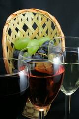 Trio de vins