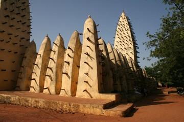 Bobo mosque