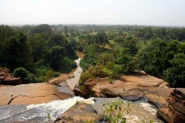 West Burkina