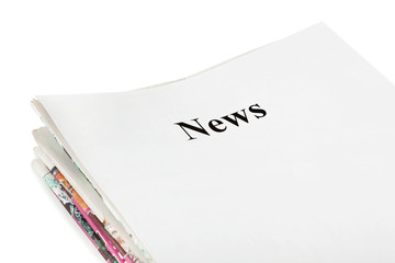 Newspapers News