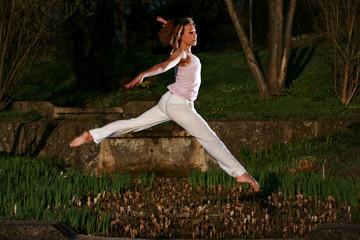 Fitness & Akrobatik,