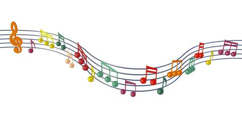 Note musicali 06