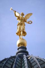 Goldengel / Goldener Engel