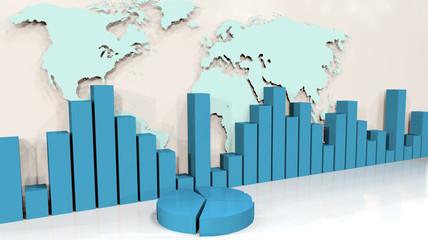 statistiques mondiales