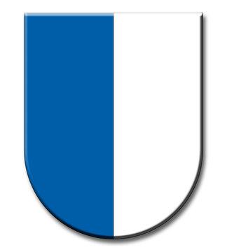 Drapeau canton de Lucerne
