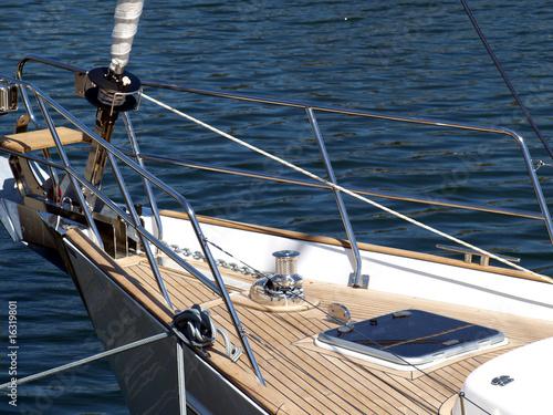 Proue de voilier photo libre de droits sur la banque d - Photo de voilier gratuite ...