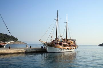 Sea, Croatia