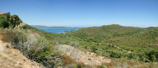 Paysages de Corse - Palombaggia