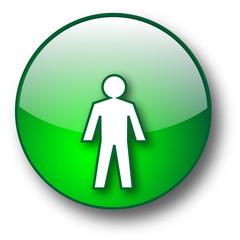 icona bollino verde