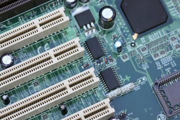 Computer Hauptplatine Motherboard