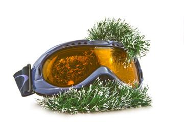 ski glass