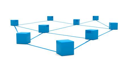 Cubi connessi