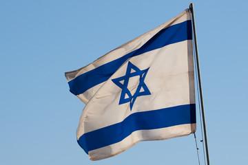 Flag of Israel