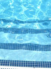 Piscina - Água - Swimming Pool - Blue Water