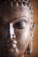 Poster Boeddha Statue de bouddha