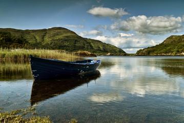 Boat of Killarney...
