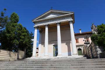 Il santuario della Beata Vergine delle Grazie di Udine -03